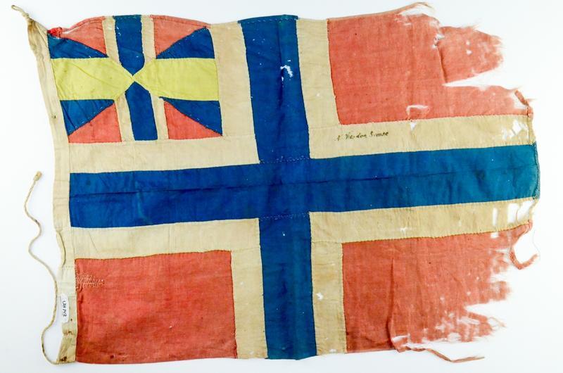 Unionsflagg