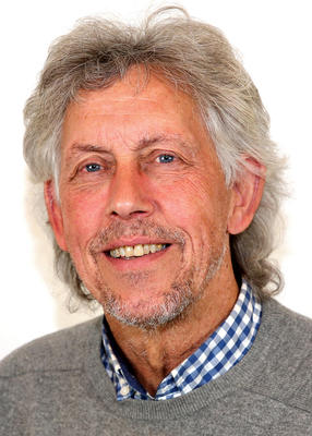 Tom Erik Tangen