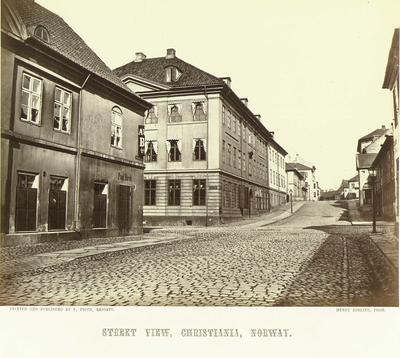Kristiania