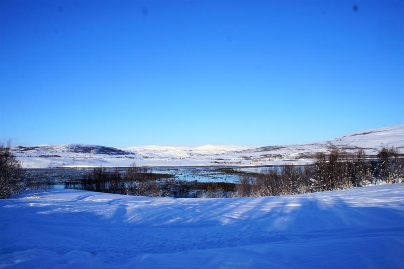 Olderfjord i Porsanger (Foto/Photo)