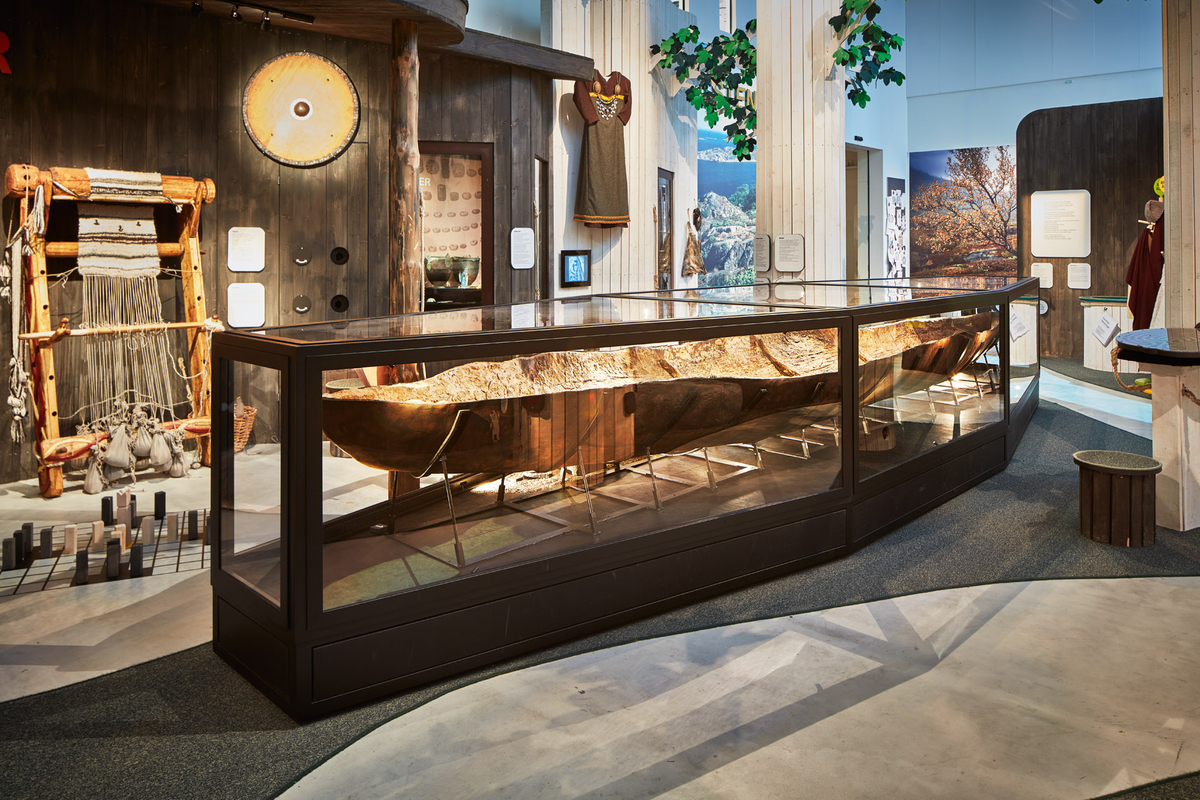 Västmanlands läns museum