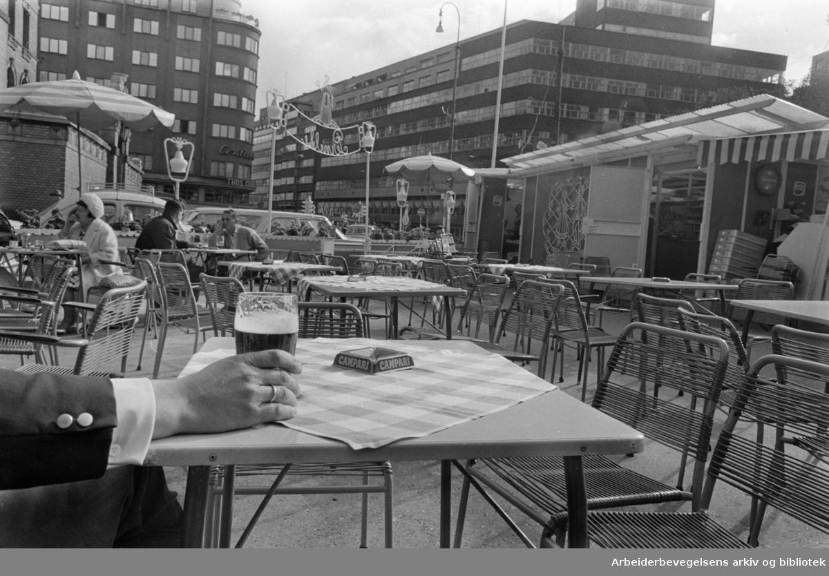 Pernille. Juli 1965