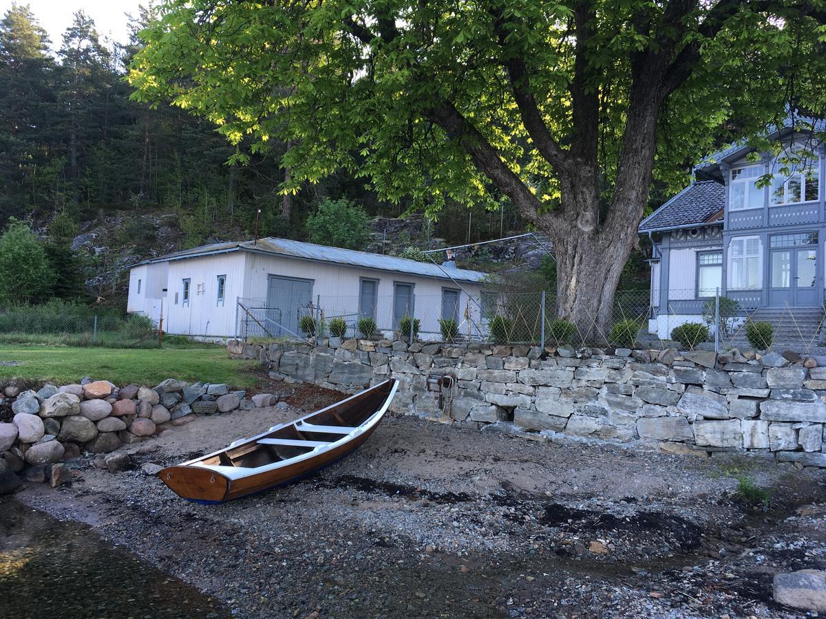 Uranienborg (Foto/Photo)