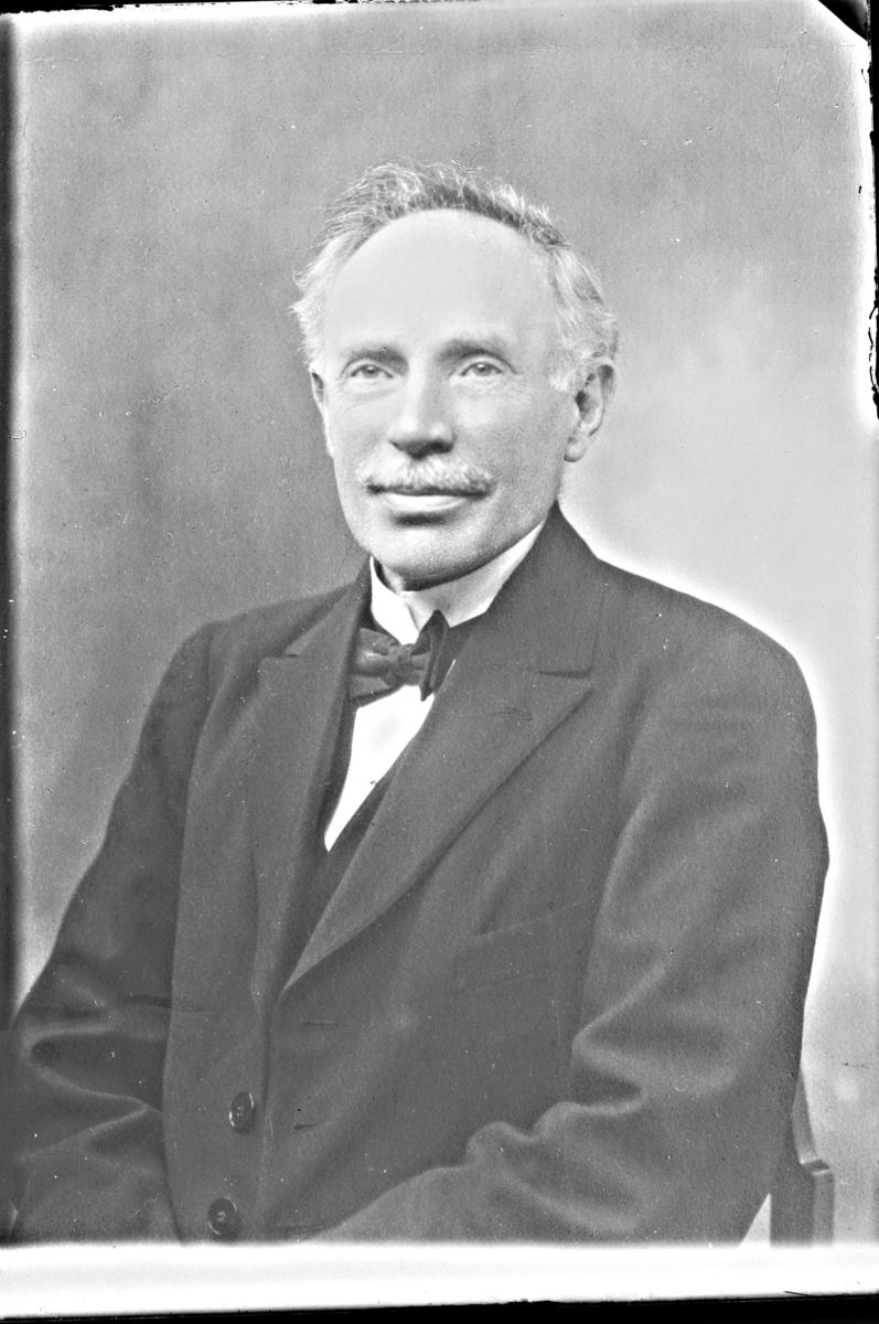 Herr Östlund