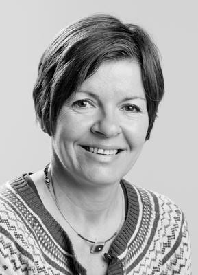 Vibeke Nielsen
