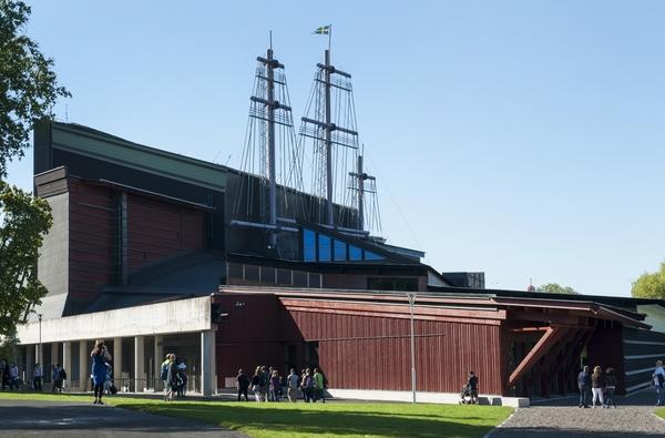 <p>Statens maritima museer är en statlig myndighet under kulturdepartementet.</p>