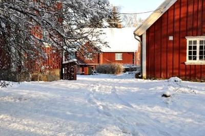 Folkenborg museum desember 2011