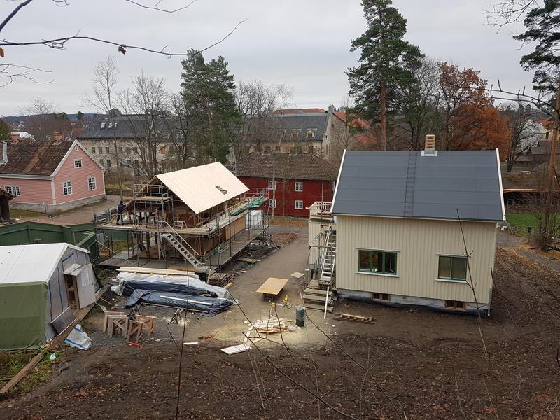 Finnmark 1956. November 2018