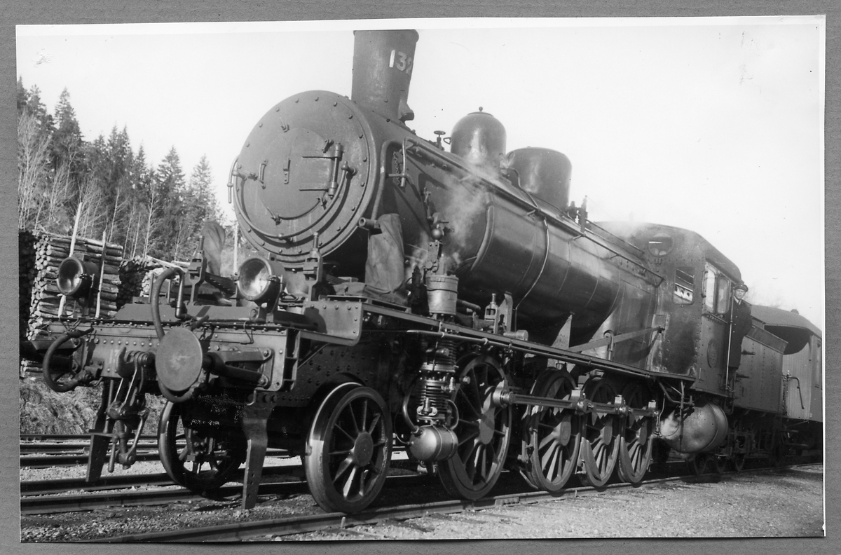 Statens Järnvägar, SJ E2 1329.