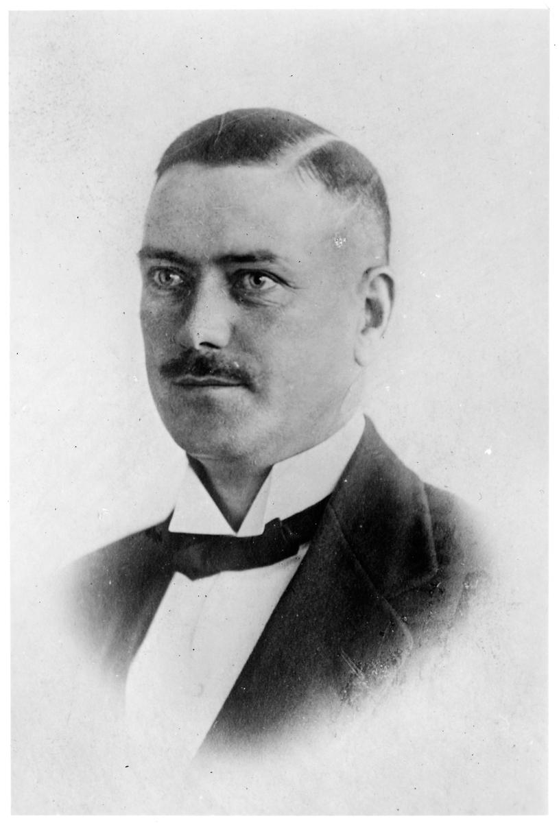 Stins Johan Leander (Lage) Lesser.