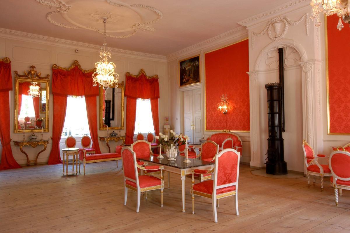 Dronningens sal
