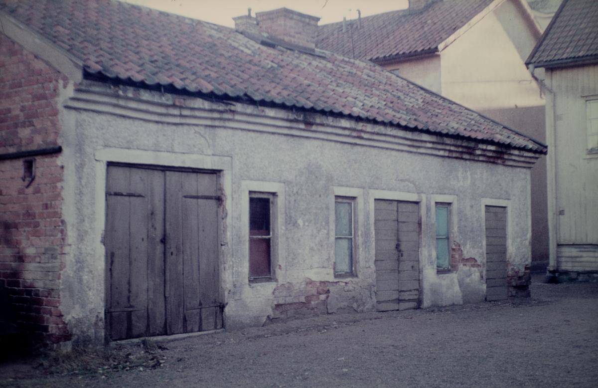 Gårdshus Örebro