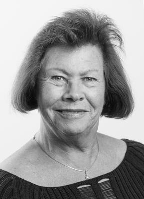 Inger Trætteberg Geruldsen