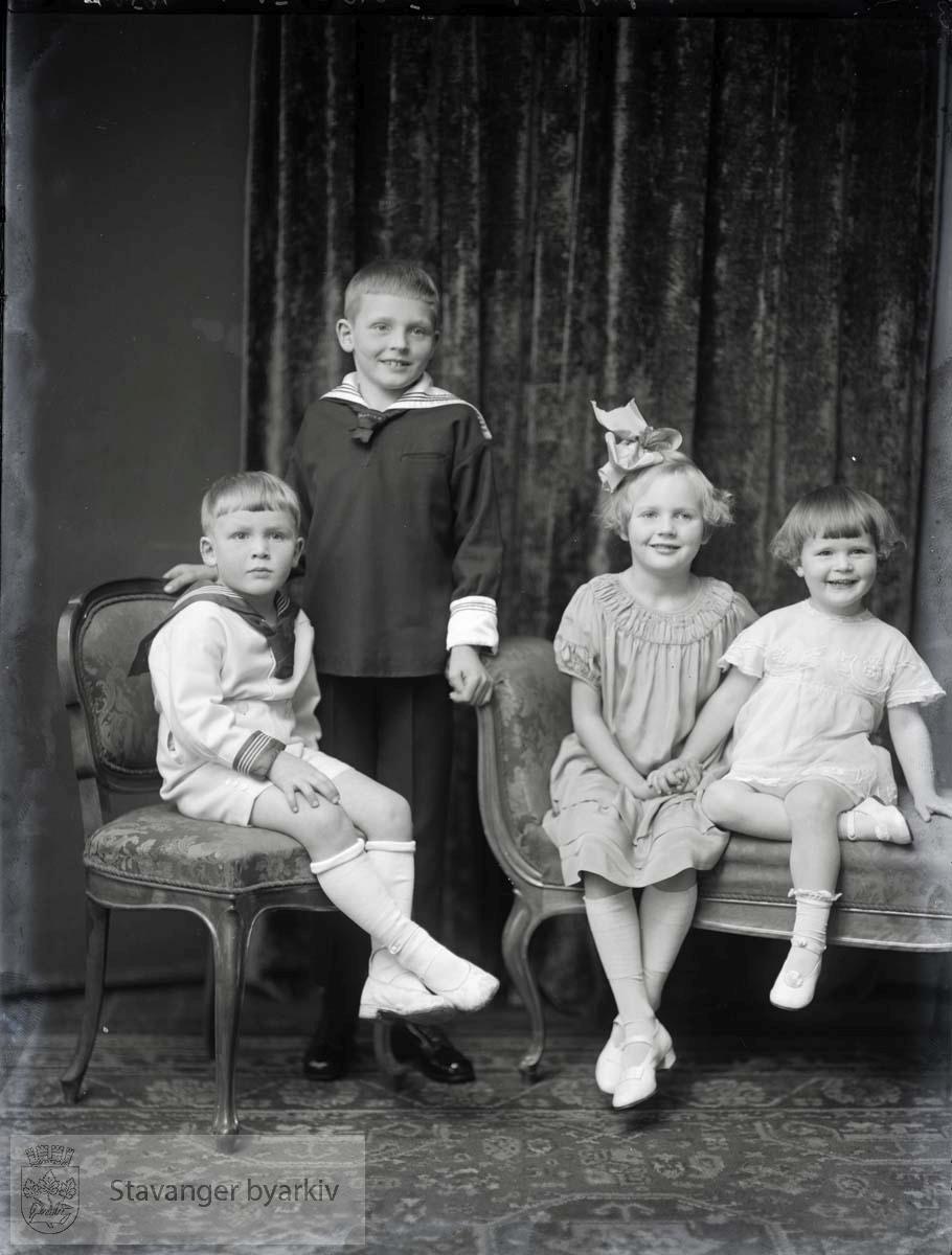 Fire barn