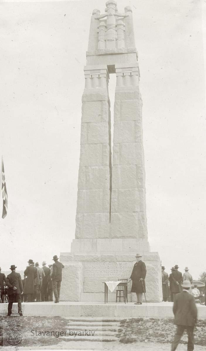 Avduket 16.09.1914.