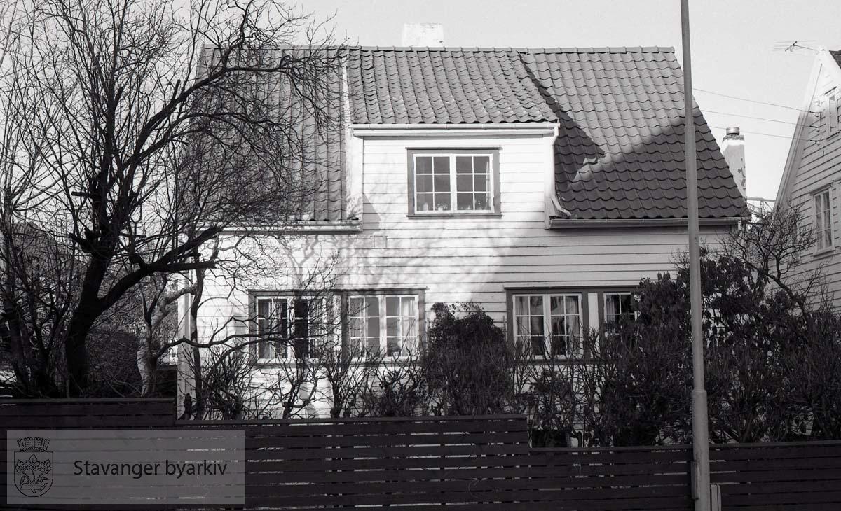Løwolds Gate 1