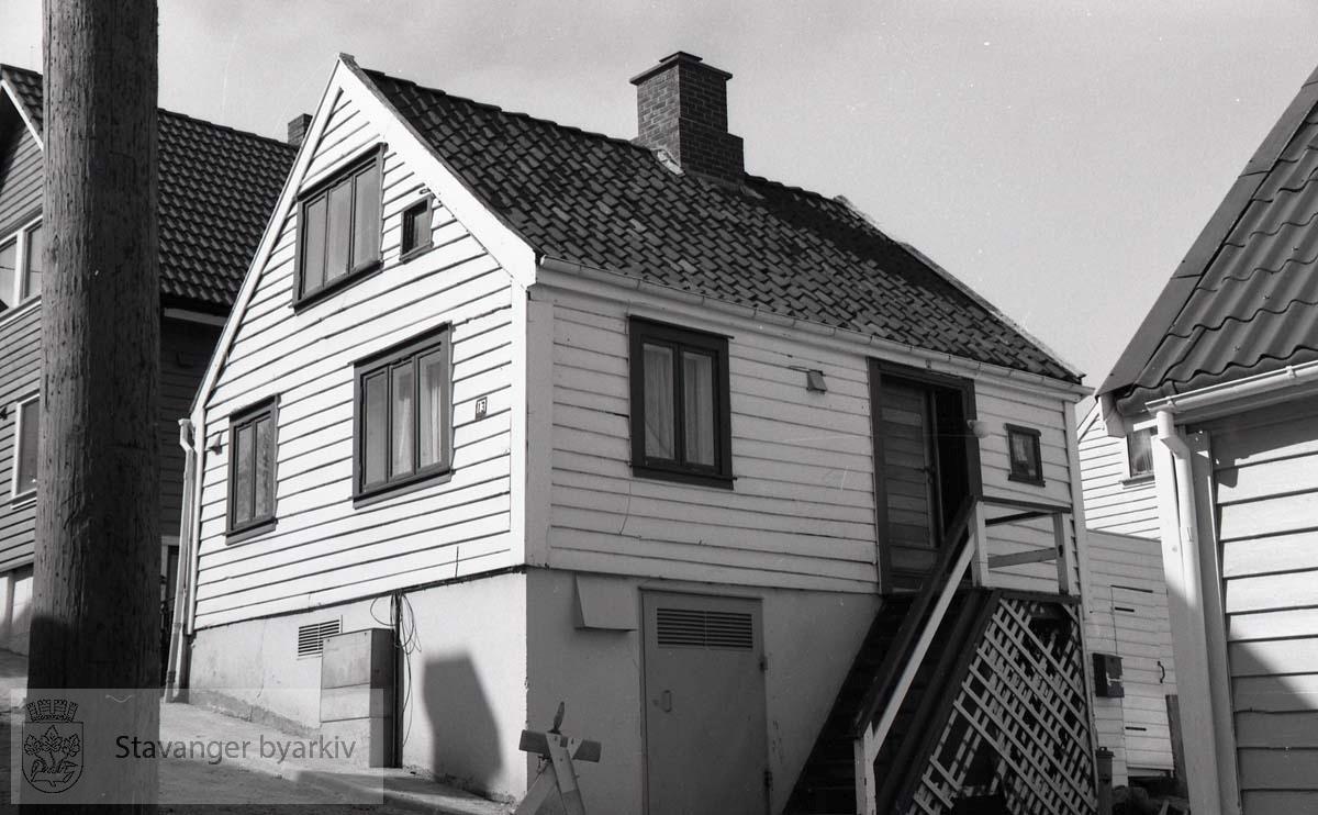 Øvre Blåsenborg 13