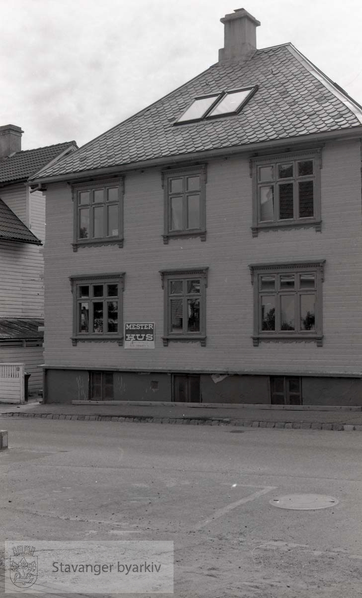 Møllegata 50