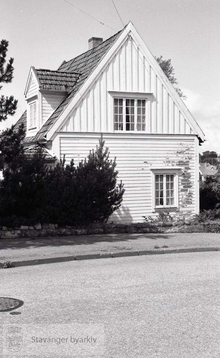 Johan Thorsens gate 5