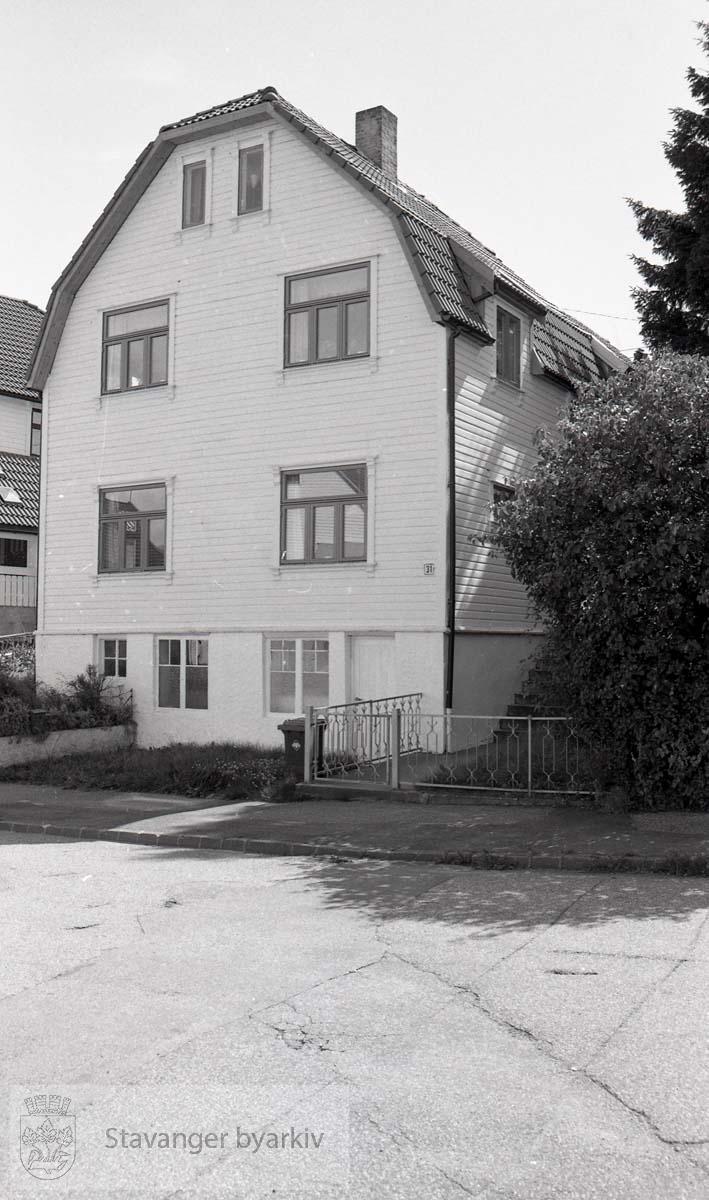 Hafrsfjordgata 31