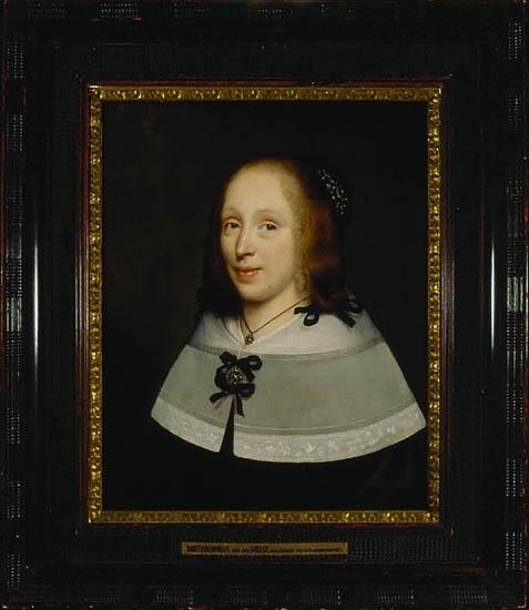 Ebenholts wifes