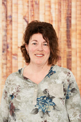 Birgitte Fjeld Eriksen