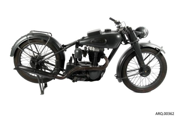 BSA motorsykkel dating