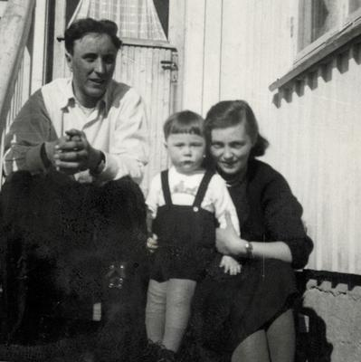 Familien Arntzen (Foto/Photo)