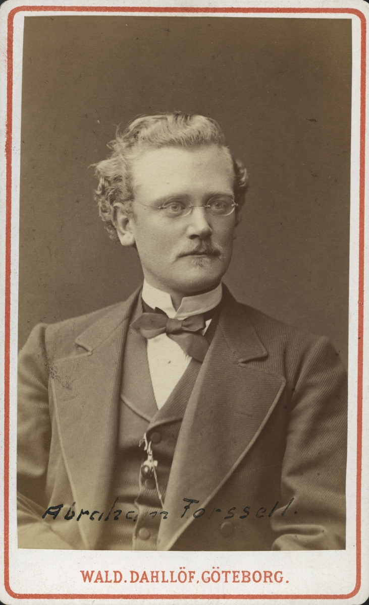 Abraham Forsell.