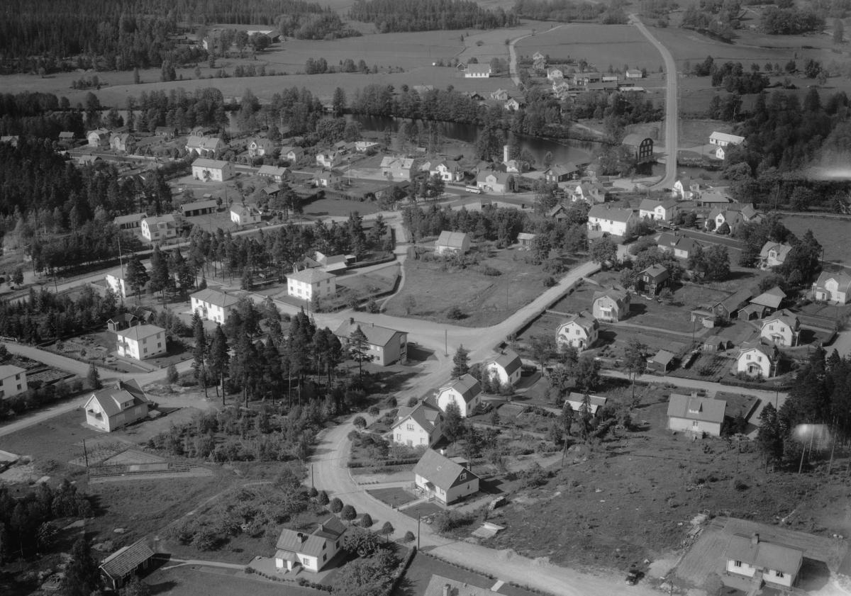 Folkrkningen den 31 december 1945. I, Areal och - SCB