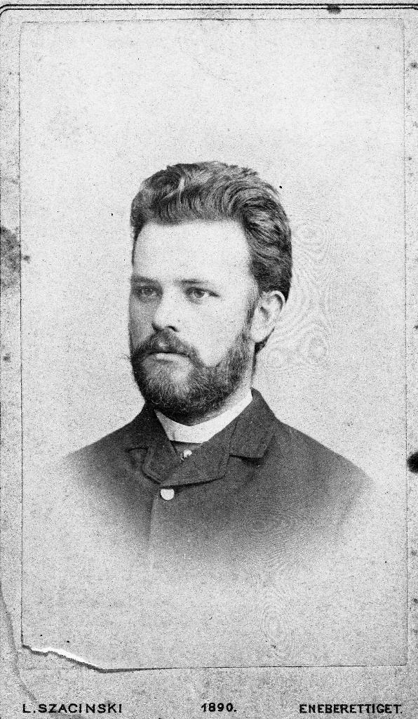 Peter (peder) Hognestad (12.11.1866 - 01.09.1931). Han var biskop i Bjørgvin.
