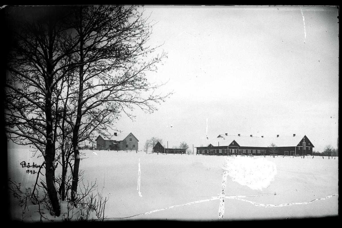 Bondgård