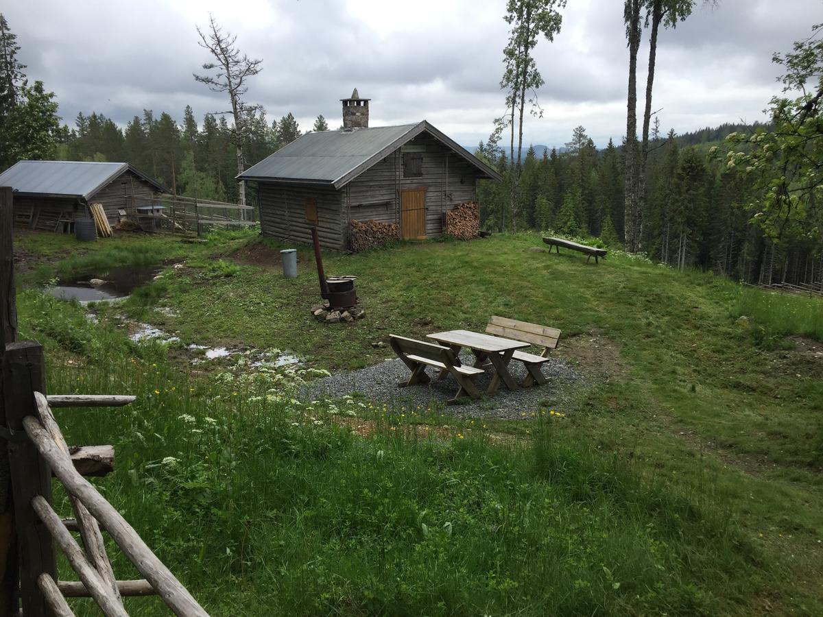 Skålbergsætra (Foto/Photo)