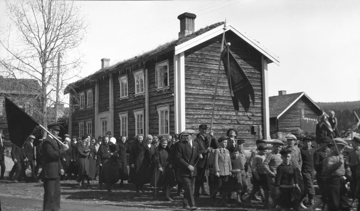 1.mai Tolga 1930.(MINØ.128257) (Foto/Photo)