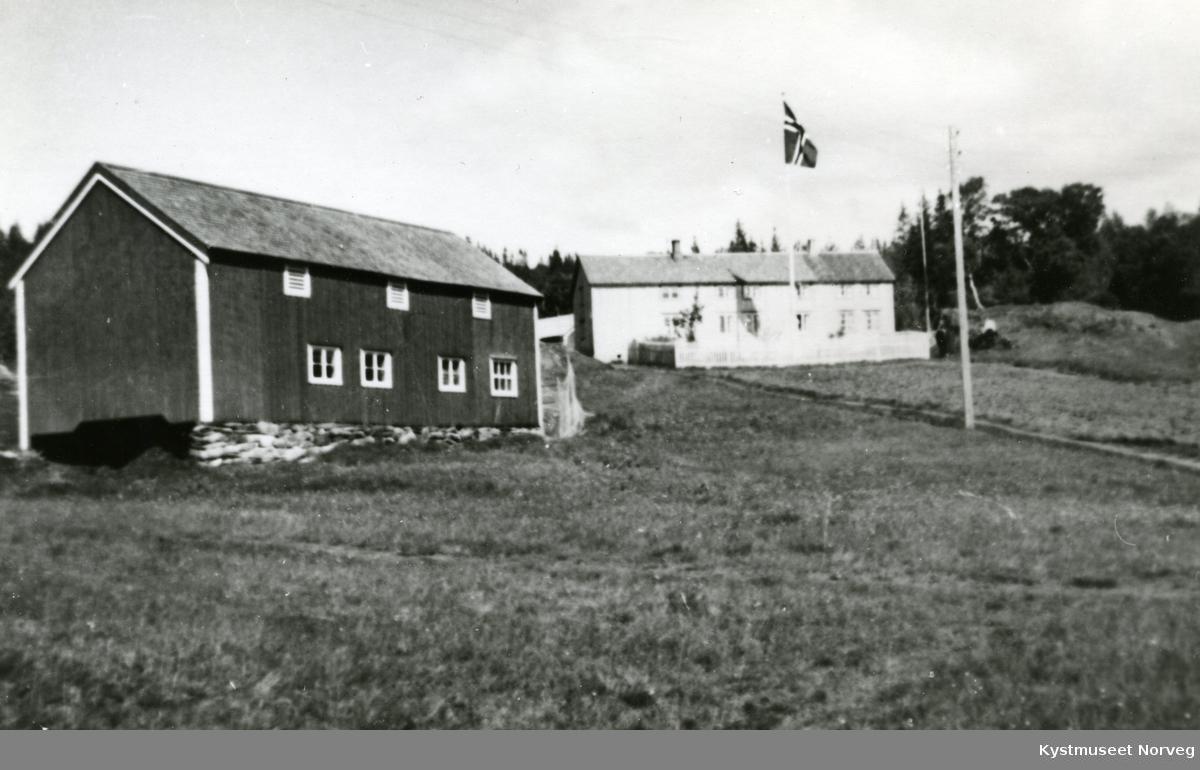 Sørenmoen Øvre i Nærøy
