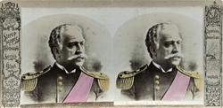 Stereoscopic Gems - Thornward Series - Spanish American War