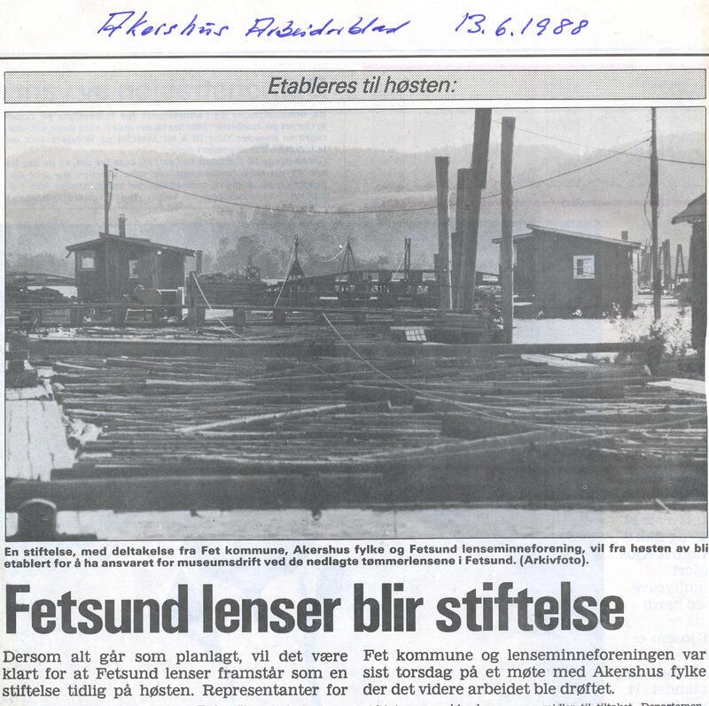 Faksimile, Akershus Arbeiderblad