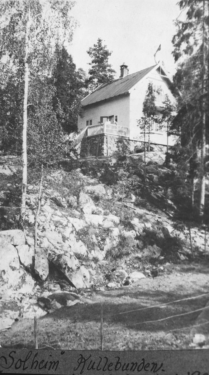 Villa Solheim