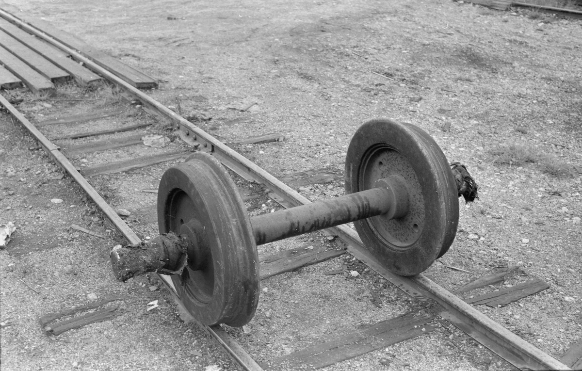 Vognhjul