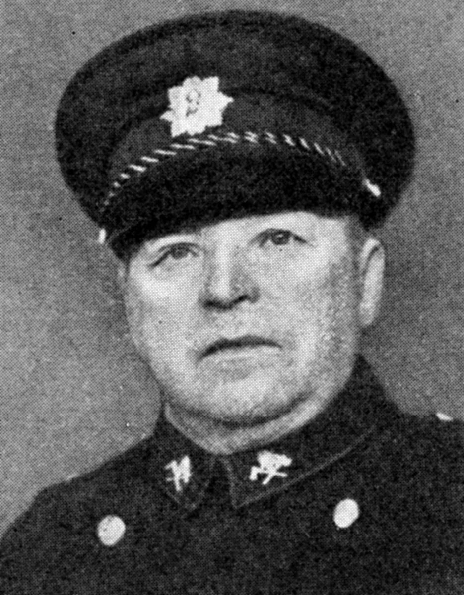Nic. Johansen