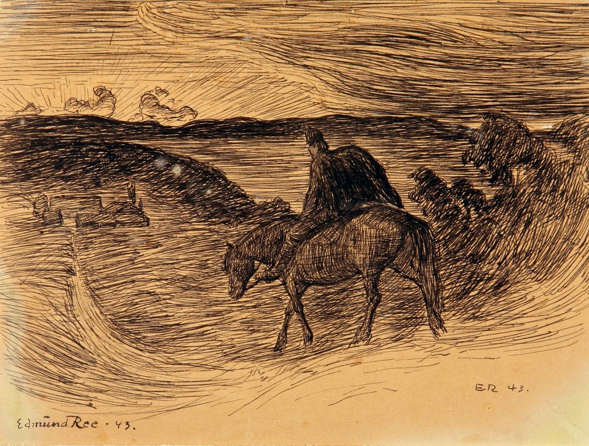 Hesteleteren