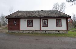 Våningshus, husmannsstue