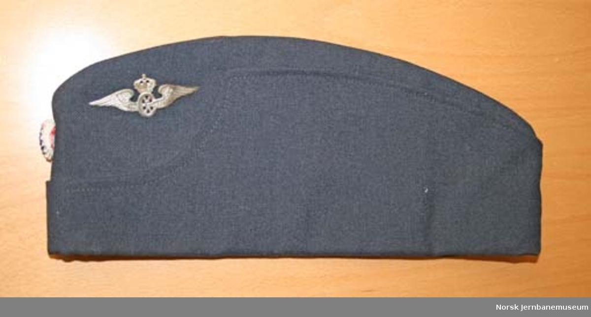 Uniformslue : båtlue