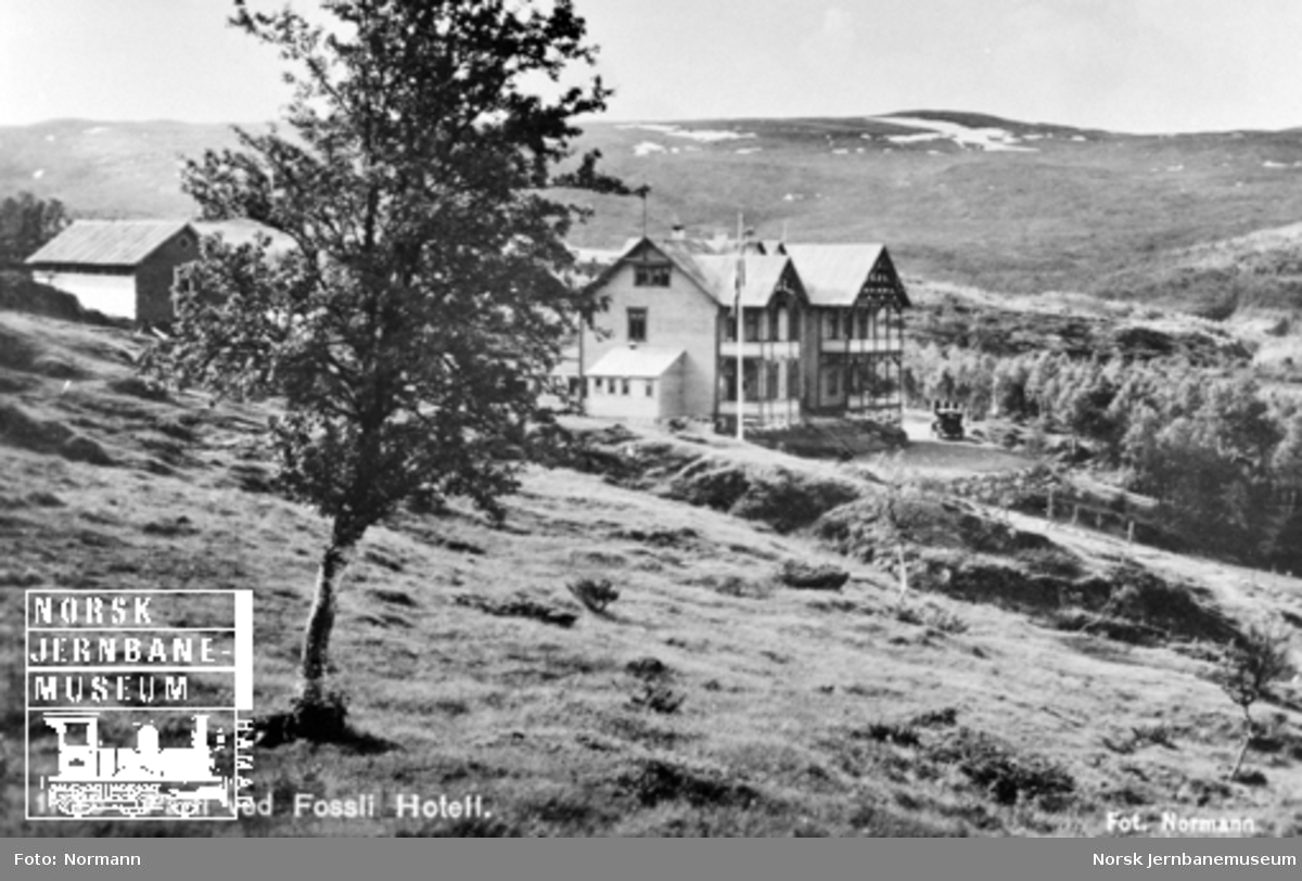 Fossli Hotell
