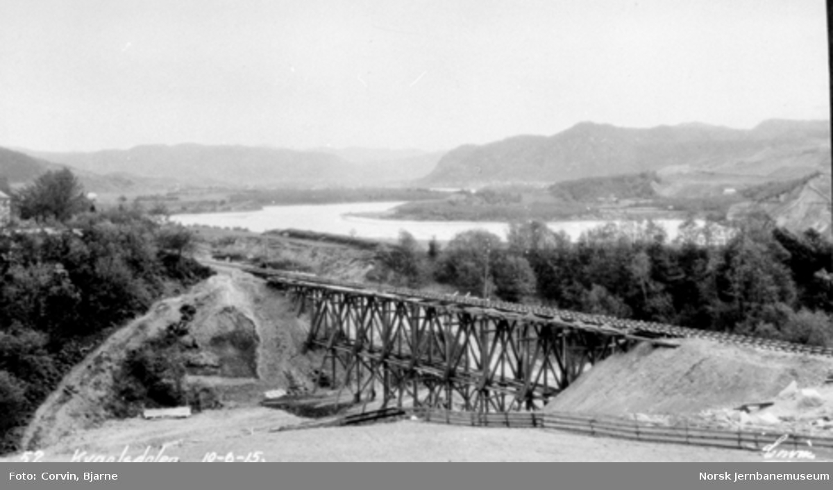 Kvålsdalen viadukt