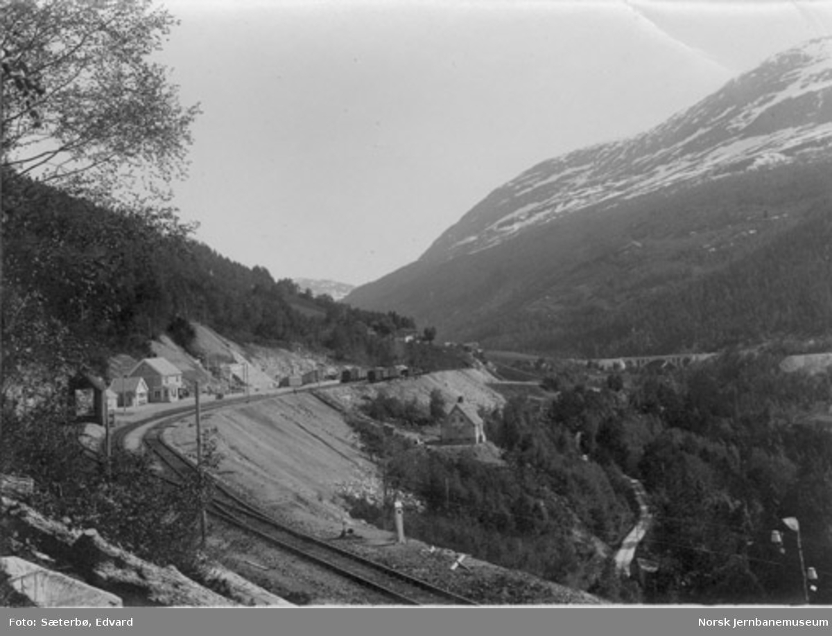 Verma stasjon
