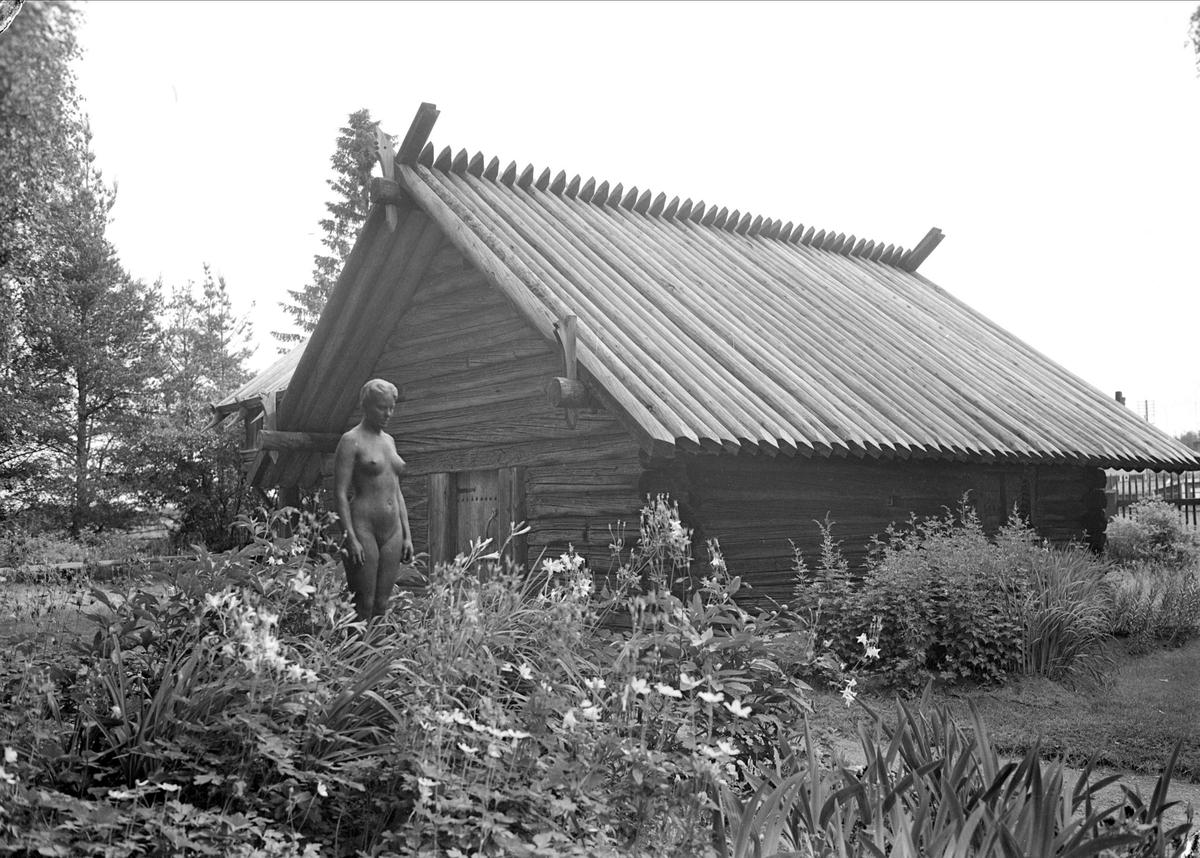 Zorngården, Mora, Dalarna, 1939