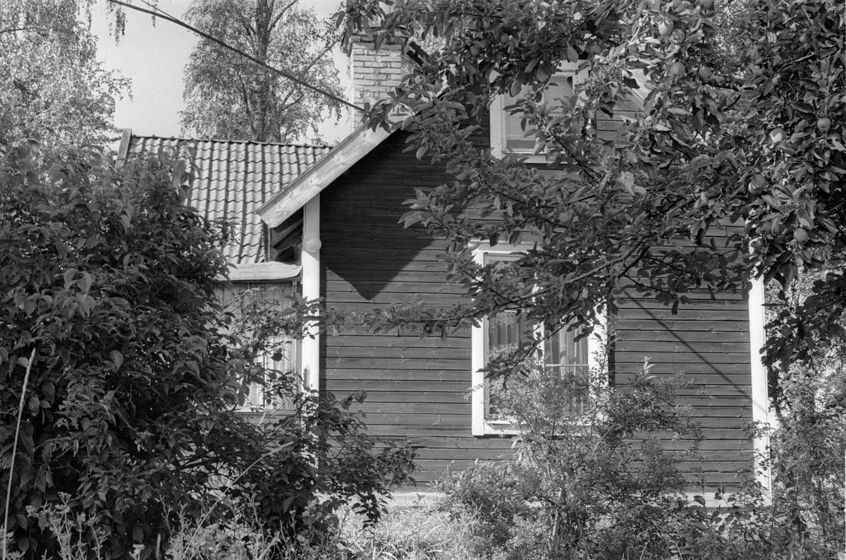 Bostadshus, Hånsta 5:1, Hånsta, Lena socken, Uppland 1978