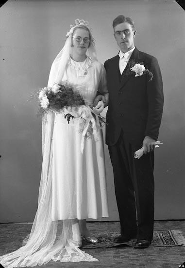 "Enligt fotografens journal nr 6 1930-1943: ""Axelsson, Valde Torp Stenungsund""."