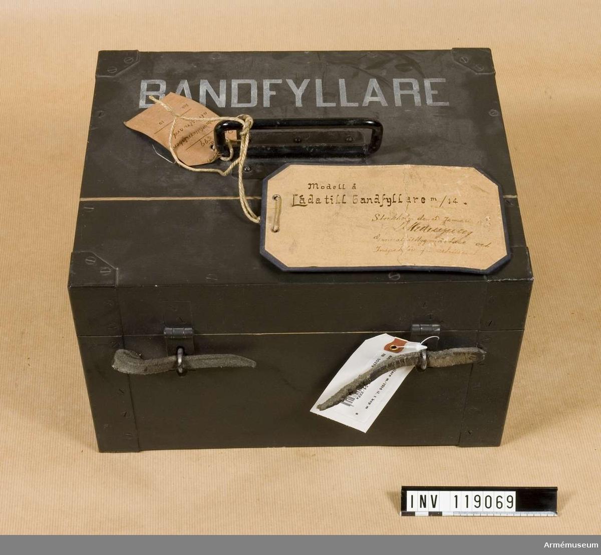 Bandfyllare m/1914
